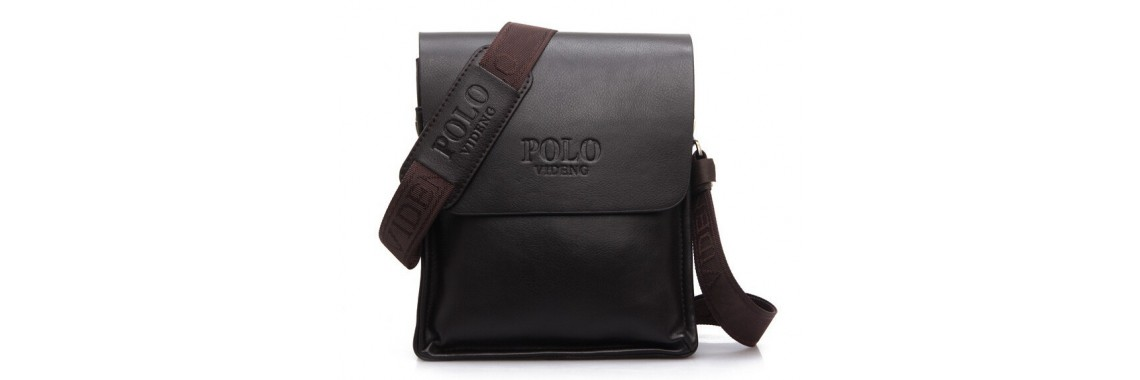 Men's Polo bag